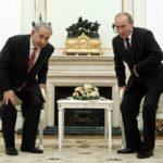 """""""Vruća linija"""" Rusije i Izraela, uskoro sporazum Rusije i SAD"""