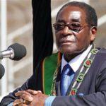 Konfučijeva nagrada za mir Mugabeu
