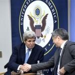 Keri: Šaljemo vojsku u borbu protiv Islamske Države, ne i sirijske Vlade