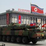 "SAD: ""Severna Koreja ima sposobnost da nas napadne"""