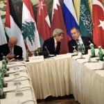 Velike sile dogovorile budućnost Sirije u 9 tačaka