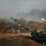 Islamska Država gađa Izrael – izraelska vojska gađa Hamas