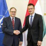 Mađarska domaćin komandnog centra NATO-a