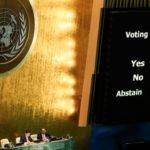 191 zemlja za ukidanje sankcija Kubi, samo Izrael i SAD protiv