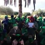 Novi proglas rukovodstva Gadafijevih lojalista (VIDEO)