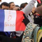 Libijski pro-NATO pobunjenici su uz Francusku
