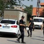 Islamska Država – Samoubilački napad na tursku policiju
