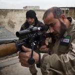 Vojska sirijske opozicije, Turska, i SAD, oduzeli dva sela od Islamske Države