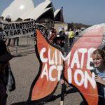 """Naše viđenje problema klimatskih promena – """"Nemamo drugu planetu""""!!!"""