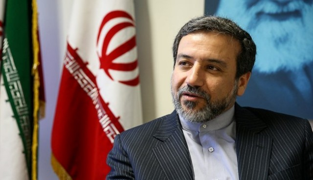 Araqchi: S-300 Not Related to Security Council Resolution