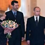 Putin rekao Asadu da mora da siđe s vlasti