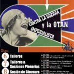 Izveštaj sa prvog zasedanja Stalnog narodnog tribunala protiv imperijalističkih ratova i NATO-a
