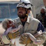 UN: SAD su od marta ubile više od 300 civila u Raki