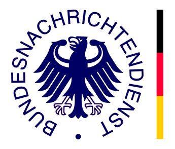 Bundesnachrictendienst (BND) Federal Intelligence Service Germany 2005.12.01 2005.12.01