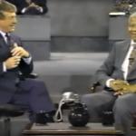 Evo šta je Mandela odgovorio Amerikancima na pitanje o Gadafiju, Kastru i Arafatu (VIDEO)