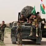 Turci obučavali kurde već dve godine – Spremaju napad na Mosul