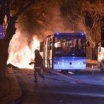 Ko stoji iza terorističkog napada u Ankari?