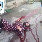 Upucali 14-godišnjakinju u leđa (VIDEO)