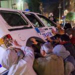 Istanbul: Nasilni protesti se proširili i na druge kvartove