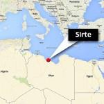 Otpočeli vazdušni udari na položaje Islamske države u Libiji