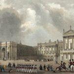 Njeno veličanstvo engleska kraljica traži novac iz fonda za siromašne da isplati grejanje Bakingemske palate