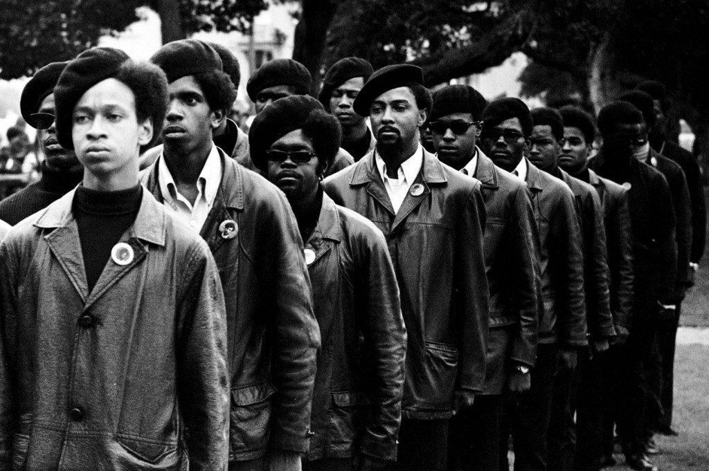 "FBI NACRTAO METU: ""Crnački ekstremizam u porastu"""