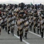 Trupe Saudijske Arabije kreću u Siriju