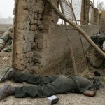 Američki marinac ubijen u Iraku, dvojica ranjena!