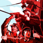 Moderni posteri iz Severne Koreje