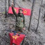 Partizanska akcija u alevitskoj oblasti Turske