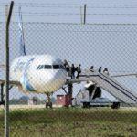 Najnovije: Egipatski avion otet, prinudno sleteo na Kipru
