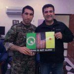 SAD podižu dve vazduhoplovne baze u sirijskom Kurdistanu