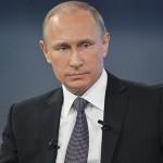 Putin naredio povlačenje vojske iz Sirije!