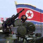 Severna Koreja odgovara na sankcije stanjem nuklearne pripravnosti