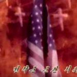 """Novi severnokorejski video """"Napad na Vašington"""""""