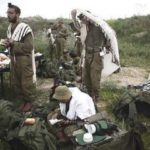 Izraelski vojni rabin odobrava silovanje