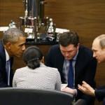 Rusko povlačenje iz Sirije za naivne, i dogovor sa SAD
