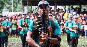 PHILIPPINES-UNREST-COMMUNIST-PEACE