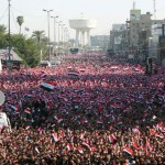 "Uzbuna u Bagdadu: demonstranti ušli u ""Zelenu zonu"" i Parlament"