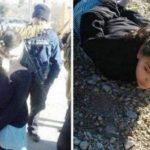 Dvanaestogodišnja palestinska zatvorenica (VIDEO)