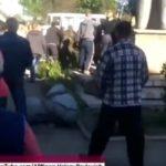 Kako je narod odbranio spomenik Lenjina od nacista (VIDEO)