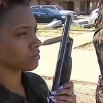 SAD: Crni panteri osujetili rasističko zastrašivanje muslimana (VIDEO)