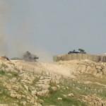 Napad militanata Islamske Države na turski tenk! (VIDEO)