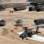 SAD tajno izgradile novu vojnu bazu u zapadnom Iraku