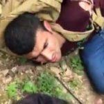 Bugarski civili love i vezuju izbeglice (VIDEO)
