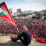 Proglas palestinskih komunista protiv zajedničkih vojnih vežbi SAD, Grčke i Izraela