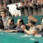 Vaskrsao pogubljeni general vojske Severne Koreje!