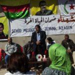 """Vođa sirijskih Kurda: """"Ponosni smo što Amerikanci nose naš amblem""""!"""