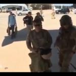 Video snimak američke obuke kurdskih boraca na severu Sirije (VIDEO)