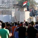 Haos u Bagdadu, vojska puca na demonstrante!